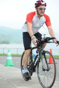 Bike Ironman hokkaido