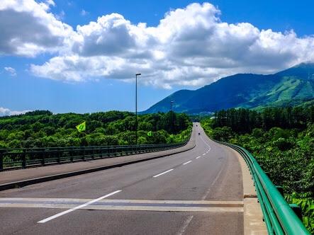 Hirafu Bridge