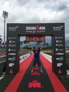 Ironman Gurye Korea 2018