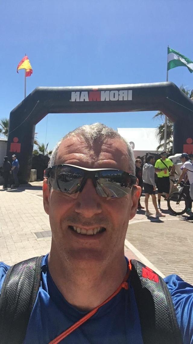 Marbella 70.3 Half Ironman 2019