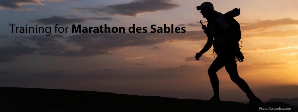 Maraton des Sables